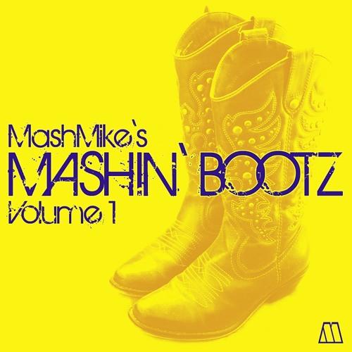 Mashin' Bootz Vol. 1