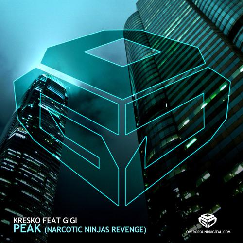Kresko feat. Gigi - Peak  (Narcotic Ninjas Revenge) Preview