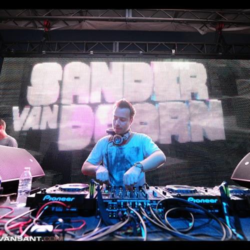 Sander van Doorn remixes & mashups