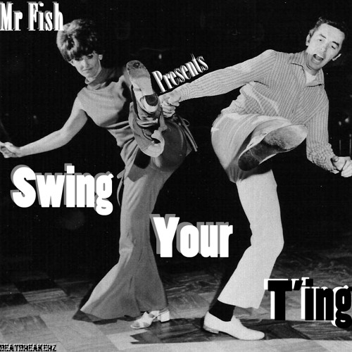Swing Your T'ing