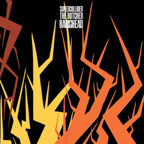 Radiohead - Supercollider (Scuzzy remix) - Free DL