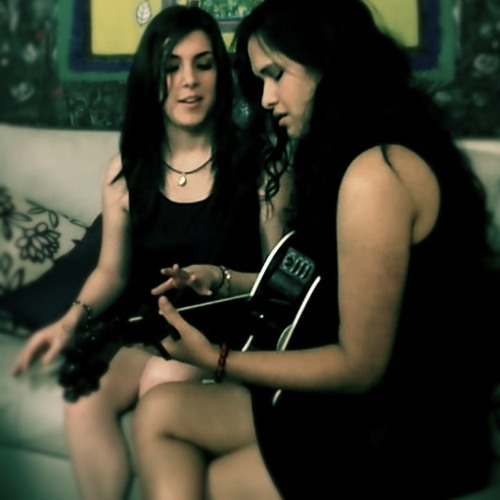 Sherlymala Feat. Mariana - Crazy (Gnarls Barkley Cover)