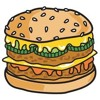 Los piratas - A mi me gustan las hamburguesas