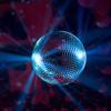 Who Da Funk - Shiny Disco Balls (Andrea Donati Blank Mix) Portada del disco