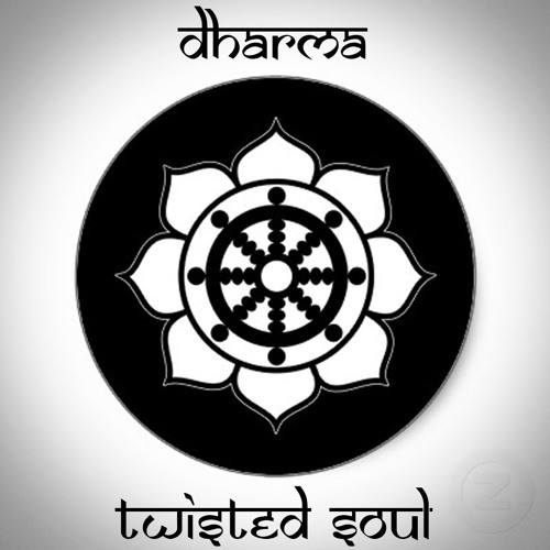 Dharma - Twisted Soul