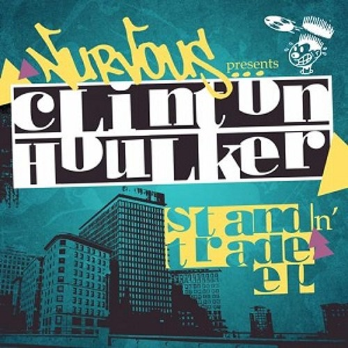 Clinton Houlker - Real 4 You (Alexis Raphael London Something Mix) - Nurvous Records