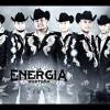 La Energia Nortena- Y Te Voy A Olvidar Portada del disco