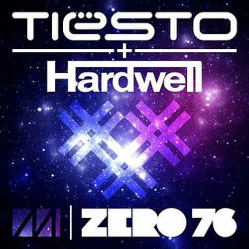 The Naked & Famous - Young Blood (Tiësto & Hardwell Remix)