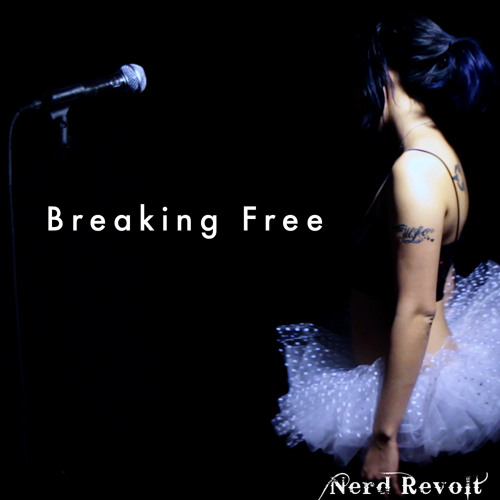 Breaking Free (pre-release)