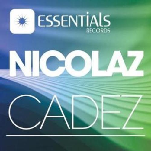 Nicolaz - Cadez