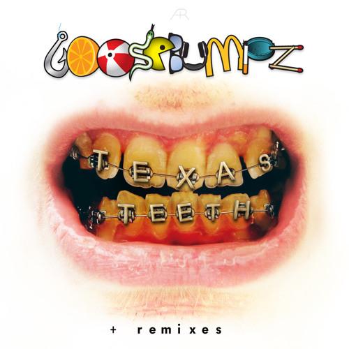 Goosebumpz - Texas Teeth [Lucky Hz Rmx] / Adapted Records