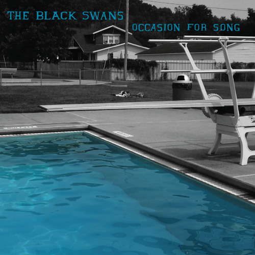 THE BLACK SWANS - Portsmouth, Ohio