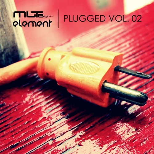 MUTe vs Element - Plugged Progmix Vol. 02 (Abr.2012)