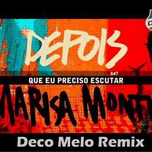 Marisa Monte - Depois (DDM Remix)