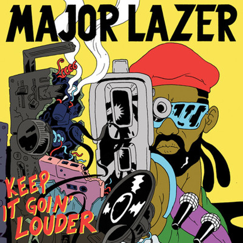 Keep It Goin Louder (Diplo Remix)