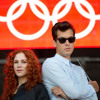 Mark Ronson - Anywhere in the world. Katy B (Globina remix)