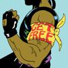 Get Free (feat. Amber of Dirty Projectors) Portada del disco