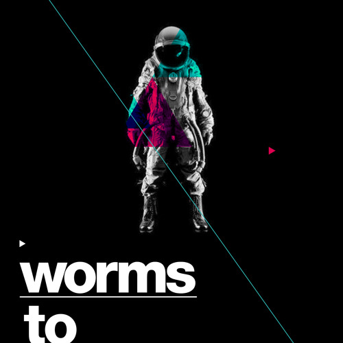 Worms To Come - F.A.K