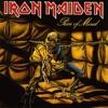Where Eagles Dare - Iron Maiden cover (Carlos on vocals)