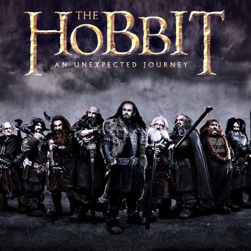 The Hobbit - Over The Misty Mountains Cold