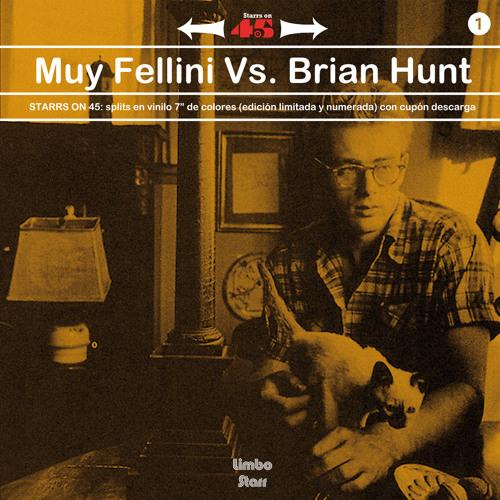 "Brian Hunt ""Corner flag"""