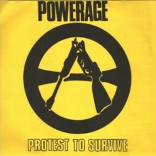 Power Age - Freedom + Bounced (DJ Zhao edit)