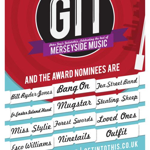 The GIT Award 2012 podcast