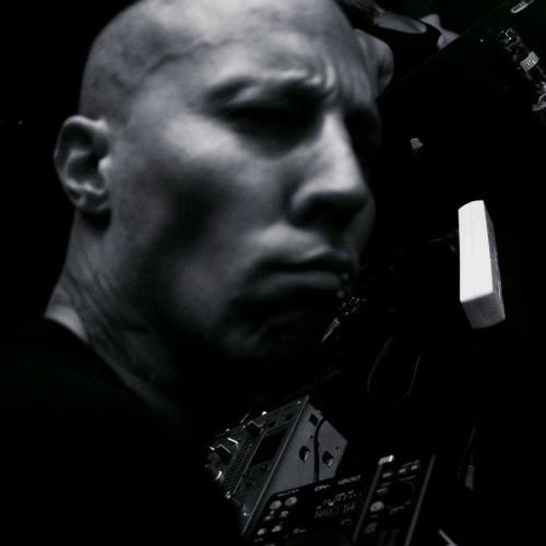 Martin Beilard - Dark Space (Original Mix) [unsigned]