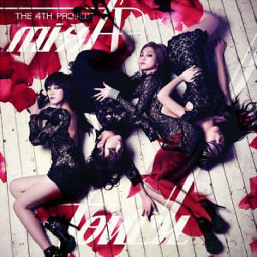 Miss A-Touch Remix (Skrillex inspired + Dance)