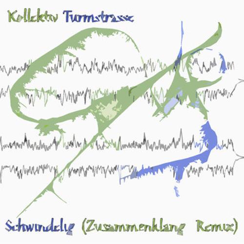 Kollektiv Turmstrasse - Schwindelig (Zusammenklang-Remix)