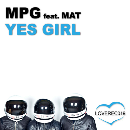 M.P.G feat Mat - Yes Girl (Original Extended Mix)