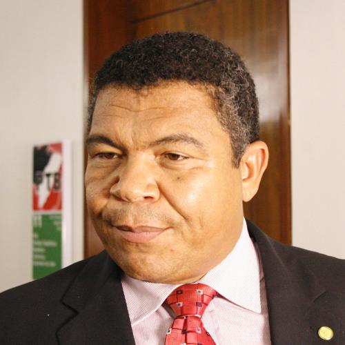 Valmir Assunção questiona exploração de potássio na mão da iniciativa privada