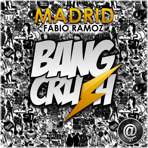 Fabio Ramoz - Madrid [OUT NOW ON BEATPORT]