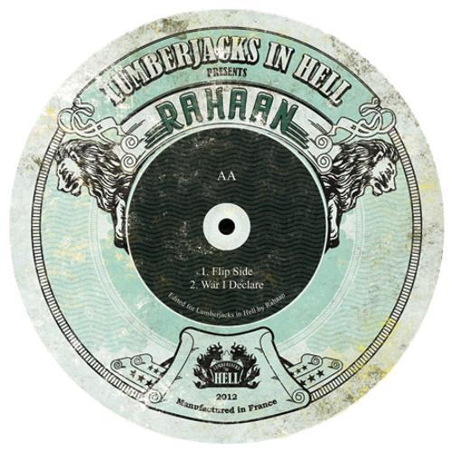 Rahaan - War I Declare (LiH 006)