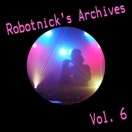 Robotnick's Archives vol 6