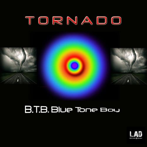 """Tornado ~ B.T.B.  """" JUNO Best Sellers Singles Chart For 2 weeks ! """""""