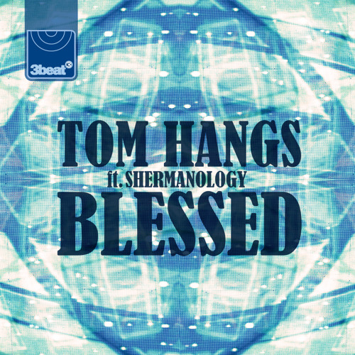 Tom Hangs ft Shermanology - Blessed (Avicii Edit)