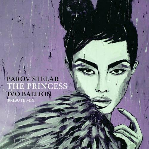 Parov Stelar - The Princess (Ivo Ballion tribute mix)