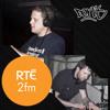 Download RTE 2FM (22/4/12) ft. Jerome Hill interview + Jamie Behan dj set Mp3