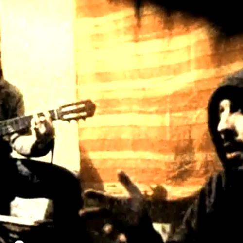 Kaztet D & Briskar - Sur Le fil - (  Intro Acoustique - Studio Version ) - 2011- FREE DOWNLOAD
