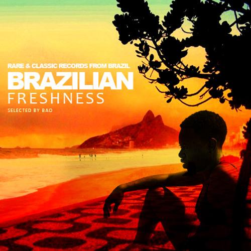 BRAZILIAN FRESHNESS / Mixed by BAO / Soulshiner™