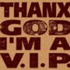 THANX GOD I'M A V.I.P Radio show April 2012 by Amnaye & Sylvie Chateigner