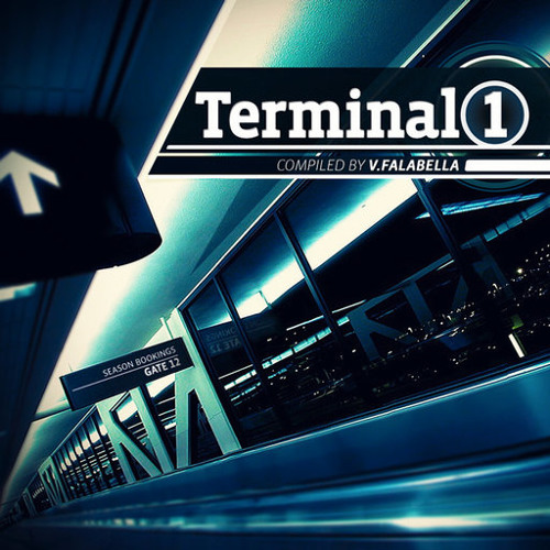 """Interactive noise-Deeper ( V.A """"Terminal 1 """" ) By Spin Twist rec."""