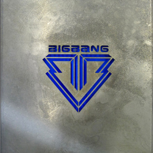 BIGBANG - BLUE (Reversed)