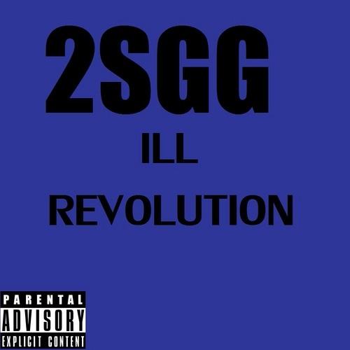 ILL Revolution Tha Mixtape