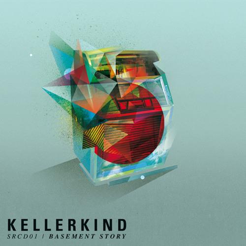 Kellerkind - Triple Distilled - Jon Donson Remix
