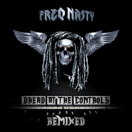 FreQ Nasty - Dread At The Controls (LowRIDERz Remix) [CLIP]