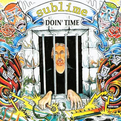 Doin' Time - Sublime - Cory O Remix (FreeDownload)