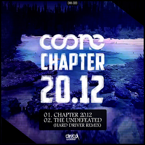 Coone - Chapter 20.12