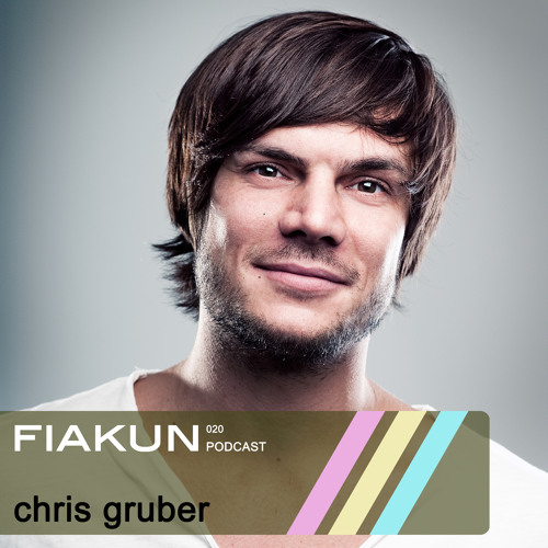 Fiakun Podcast 020 - Chris Gruber